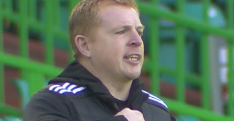 LENNY: 'NEVER NICE TO SEE A MANAGER LEAVE'