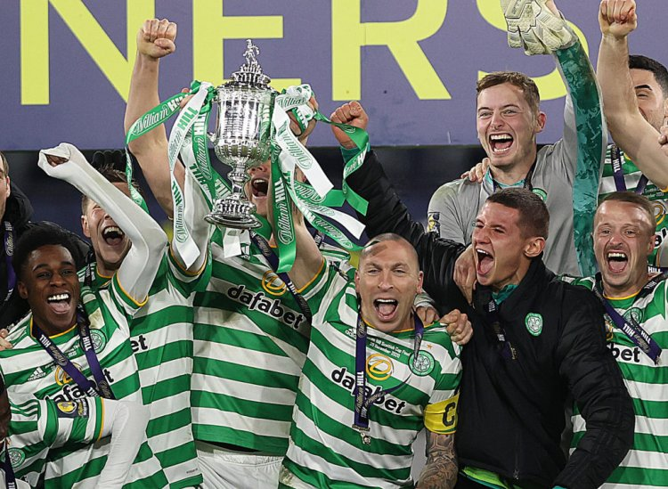 Report sheds light on potentially more Scottish Cup drama for Celtic - 67 Hail Hail