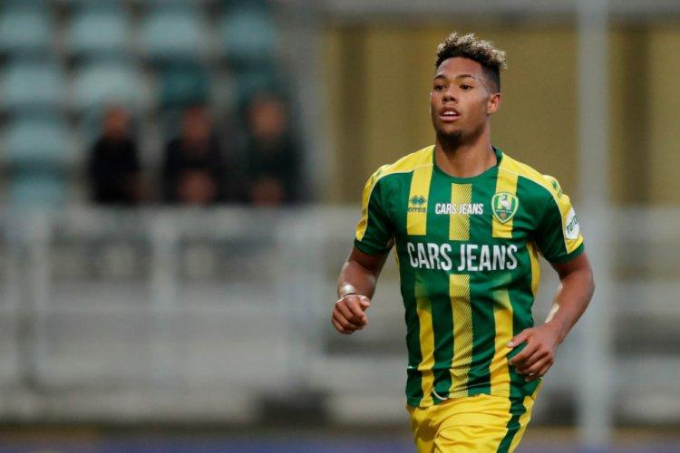 Report: Celtic in hunt for 20-year-old Dutch defender Milan van Ewijk - 67 Hail Hail