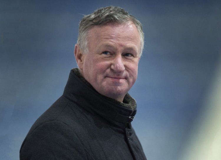 Report: Yet another new name enters Celtic managerial discussion - 67 Hail Hail