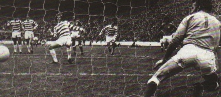 THE DAY BIRTHDAY BHOY SIR KENNY TOLD BILLY McNEILL: 'GET LOST'
