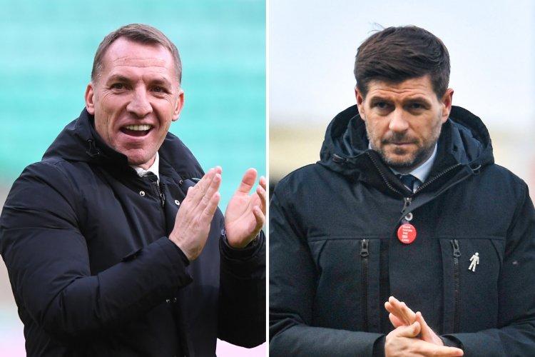 Times Talker: Rodgers' Celtic invincibles vs Gerrard's current Rangers crop - who wins?