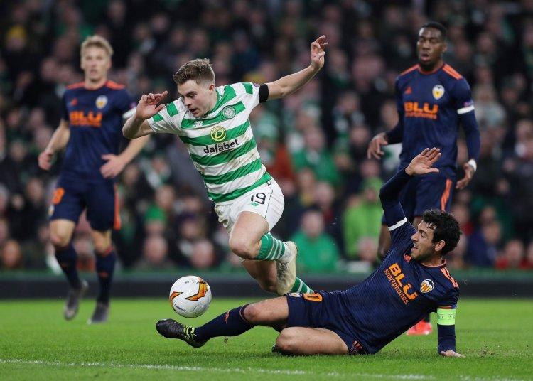 John Kennedy reveals Celtic's surprise injury boost