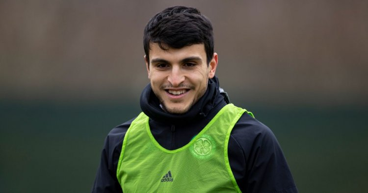 Mo Elyounoussi insists Celtic are 'smiling again' under John Kennedy