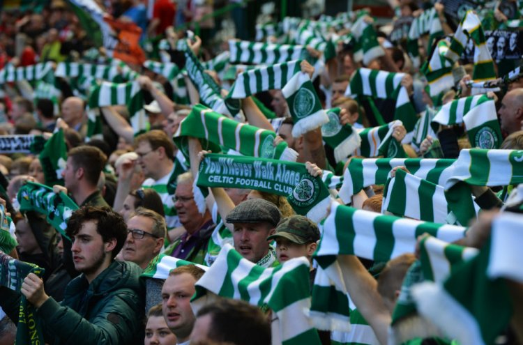 Celtic have to be applauded for fresh supporter engagement move - 67 Hail Hail