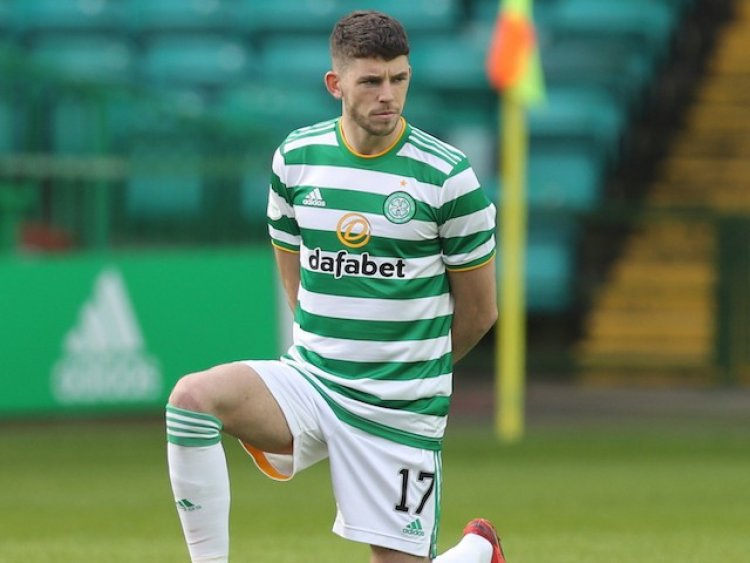 Ryan Christie: 'Celtic are gutted to lose the title'