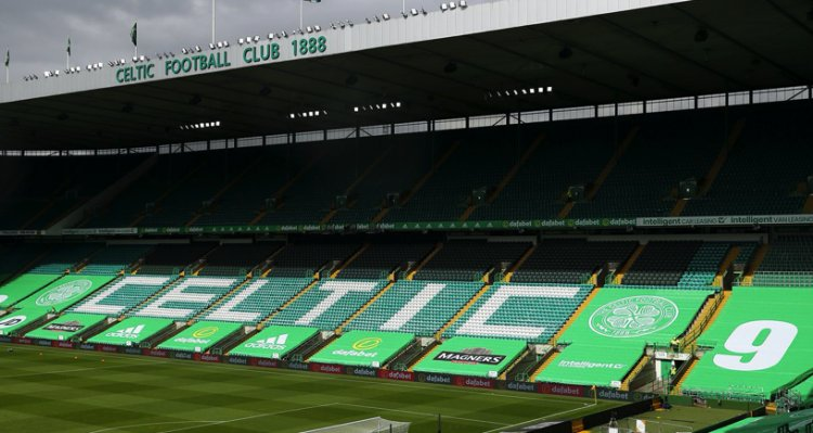 CRISIS TALKS WITH CELTIC GAME UNDER THREAT