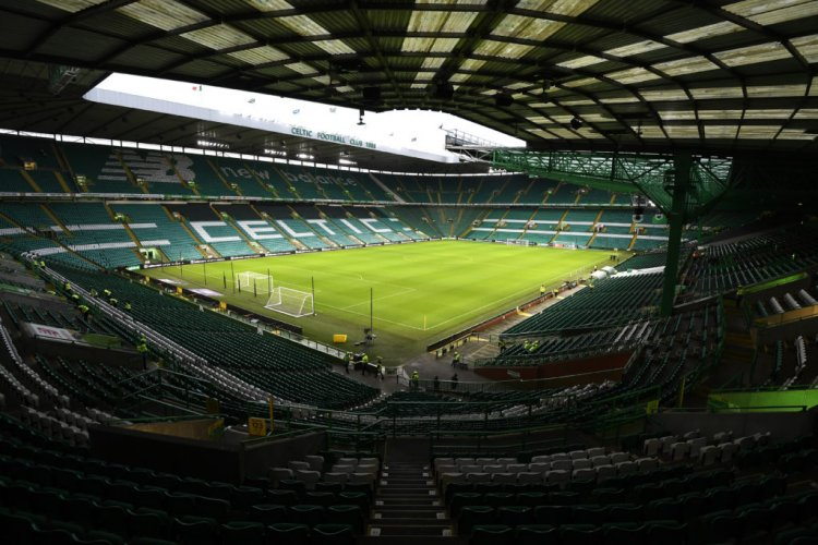 Celtic urged not to give Rangers a guard of honour at Parkhead - 67 Hail Hail