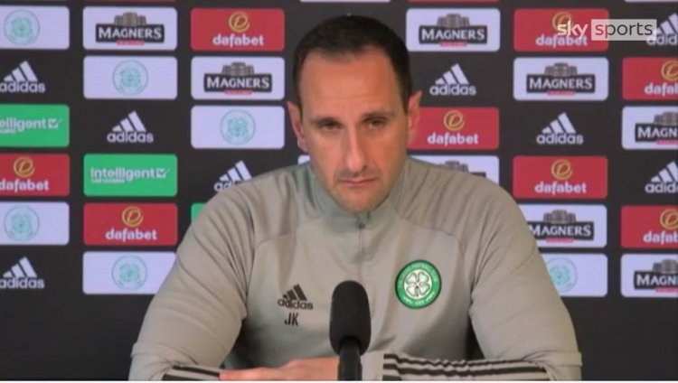 Unpopular Candidate Has 'Every Chance' of Landing Celtic Job – Pundit Claims