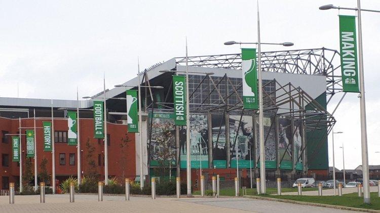 Celtic Take Action After Gers Fans Weekend Shame