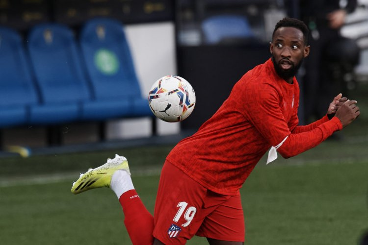 Just 24 minutes of action: it's not going brilliantly for former Celtic hero Moussa Dembélé at new club - 67 Hail Hail