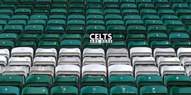 Celtic SLO Makes Welcome Announcement on Celtic Park Status