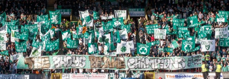 Bhoys Back Celtic Trust's Proposal For Fans To Be Issued With Sha