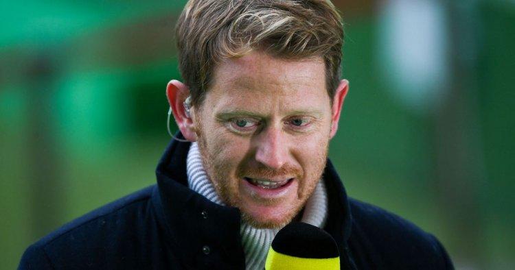 Michael Stewart fears a fan backlash if Celtic vs Rangers doesn't go ahead