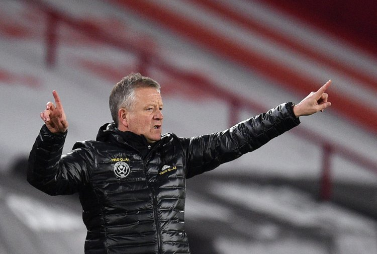 Chris Wilder officially leaves Sheffield United by mutual consent amid Celtic rumours - 67 Hail Hail