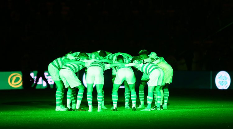 54% of Celtic Fans Polled Believe Time is up for Hoops Star