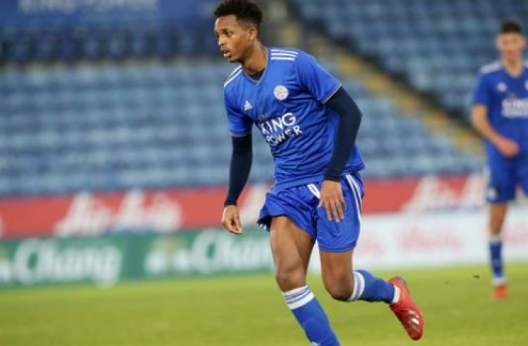 Rodgers confident Celtic-linked youngster will agree Leicester City de