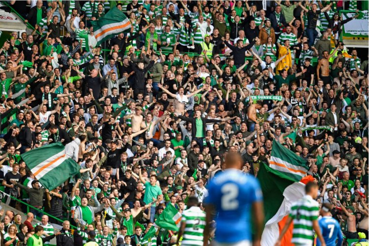 Celtic SLO sends important Monday message to supporters - 67 Hail Hail