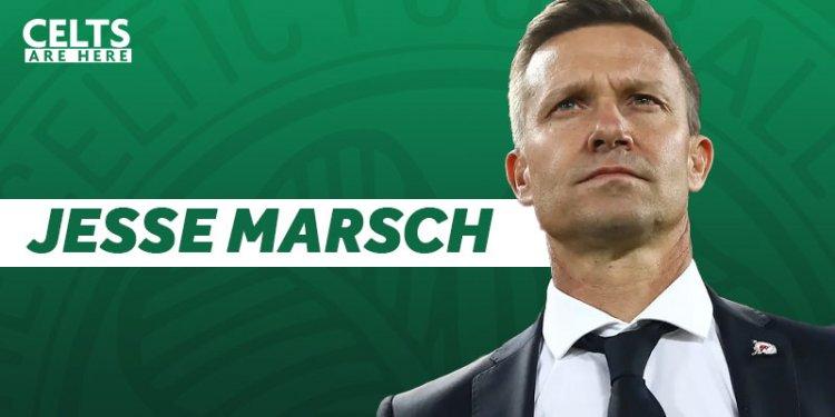 Jesse Marsch Already Has Scottish Club Link; June 2020 Interview Confirms