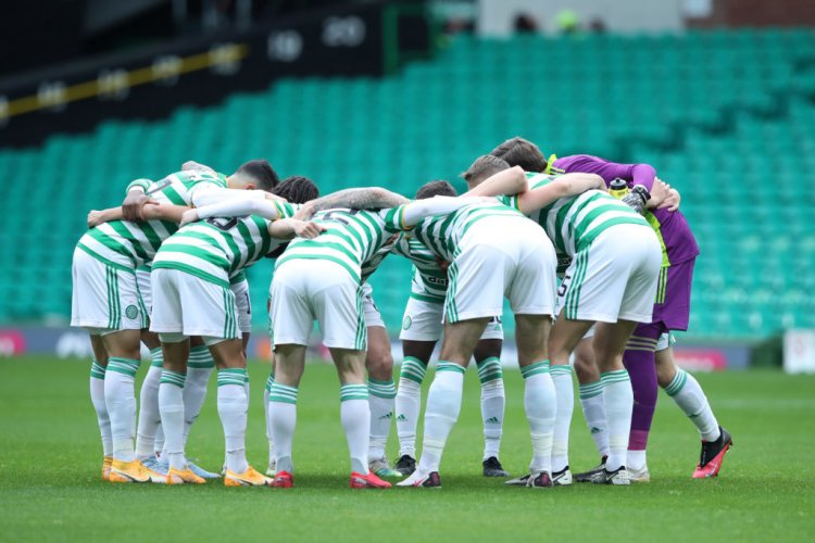 Go Radio tweet that derby will go ahead; when Celtic can expect official confirmation - 67 Hail Hail