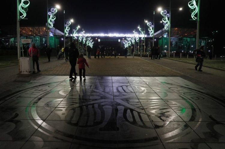 Talksport Celtic daft presenter's liquidation comment leaves Jim White raging!