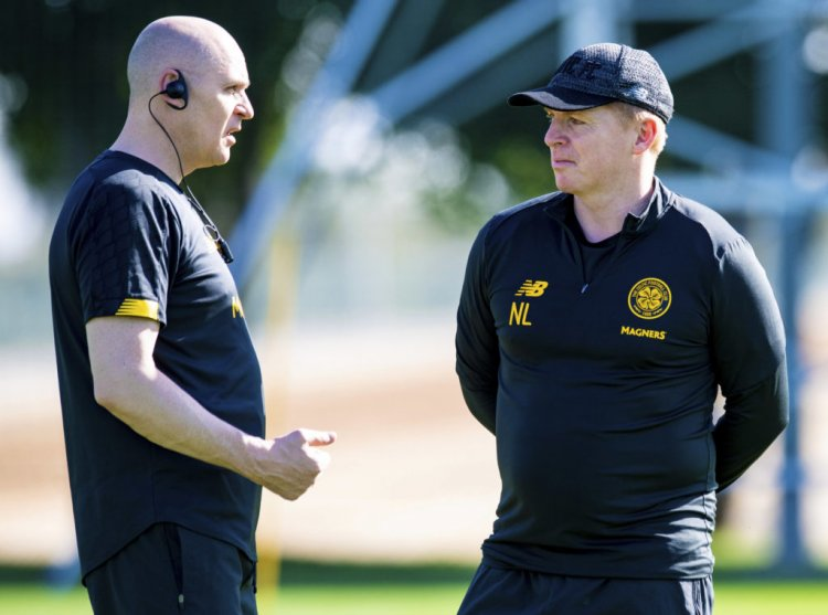 Premiership votes to retain winter break, Celtic must use it wisely - 67 Hail Hail