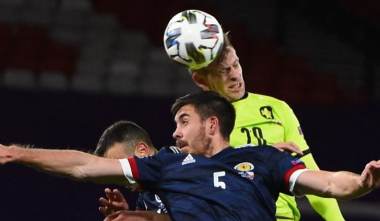 Declan Gallagher wants to return to Celtic from Motherwell   The Celti