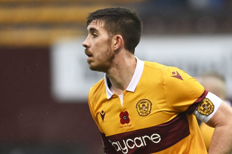 Report: Celtic ready to move for Declan Gallagher; player keen despite eight-club interest - 67 Hail Hail