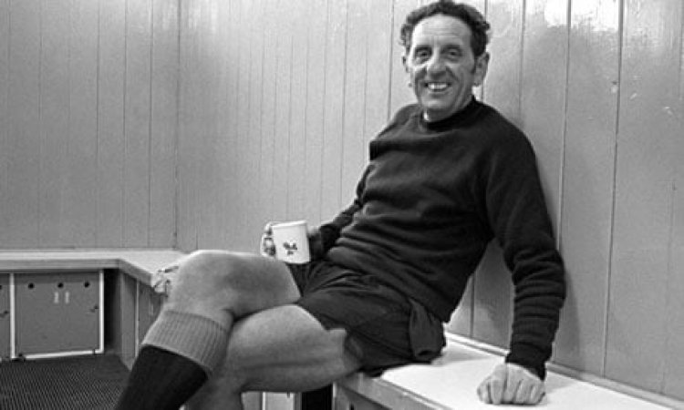 Jimmy Sirrel: A Notts County Legend With A Celtic Story   The Celtic S