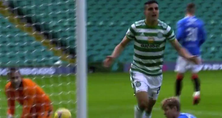 MAY DAY! CELTIC HEAD FOR IBROX