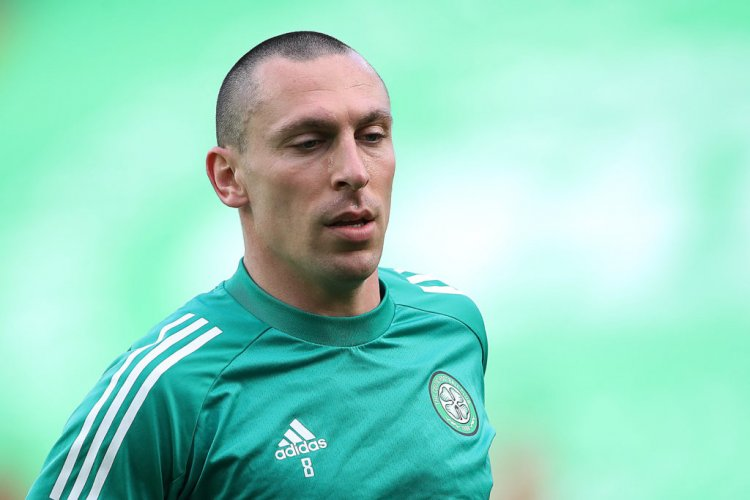 Report: When Celtic fans can expect official confirmation of Scott Brown's departure - 67 Hail Hail