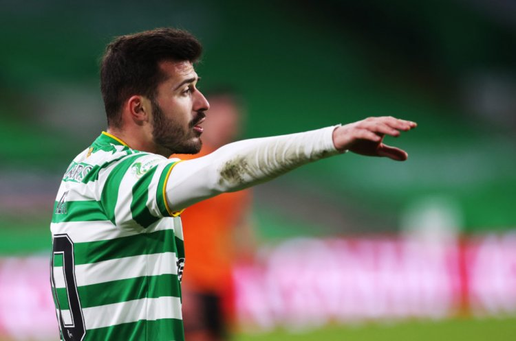 Kennedy states he's spoken to Albian Ajeti after concerning Celtic decision on Sunday - 67 Hail Hail