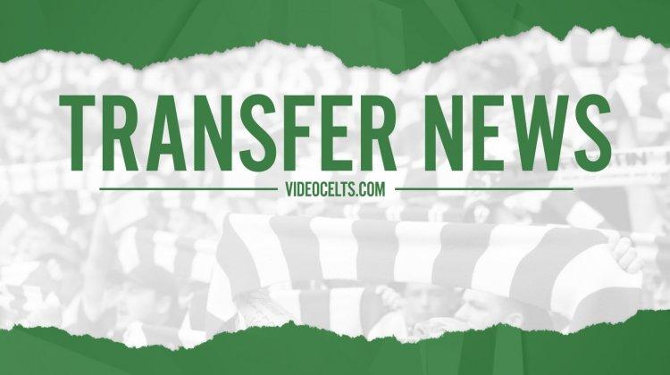 Celtic make fresh loan move