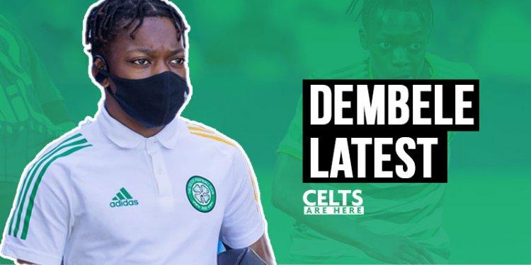 Respected Celtic Source Makes Karamoko Dembele Revelation