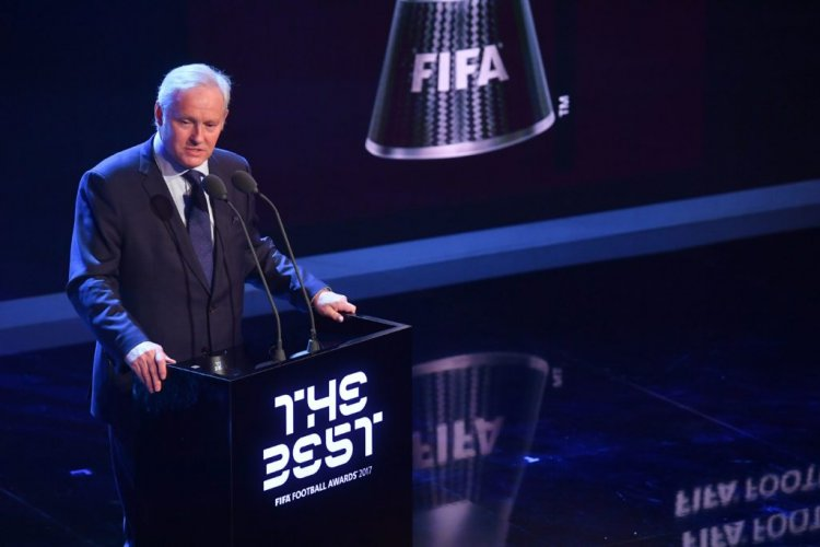 The great unanswered Celtic mystery: what does chairman Ian Bankier actually do? - 67 Hail Hail