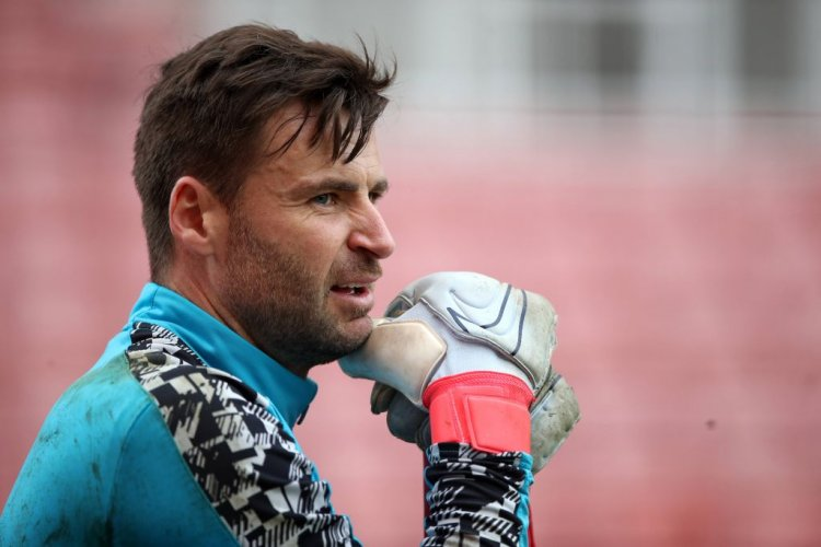 Mark Wilson tells Celtic to re-sign former star to solve goalkeeping w
