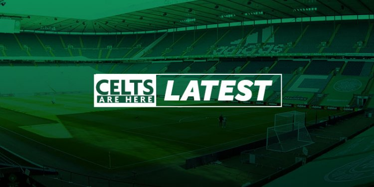 Celtic Hero Offered Two-Year Deal for Parkhead Exit