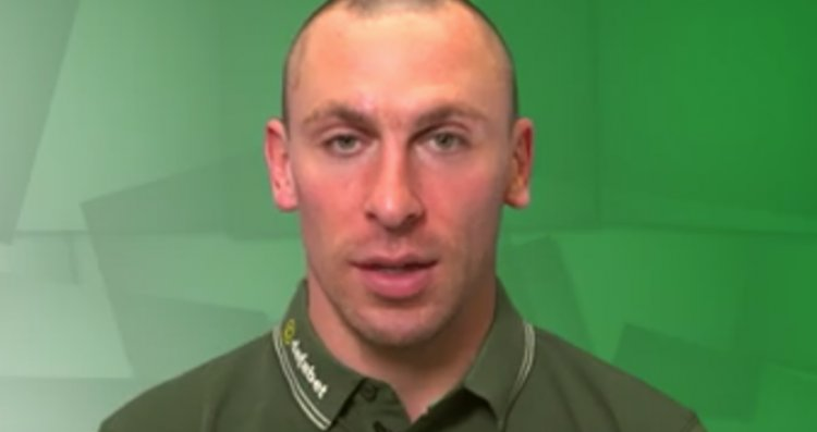 BROONY TWO-YEAR DEAL OFFER
