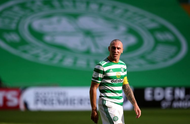 Aberdeen offer Scott Brown two-year deal, Celtic must do the same | Th