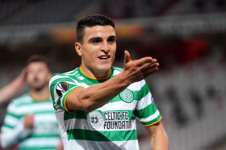 Stale Solbakken's Celtic comments a massive blow in Elyounoussi chase - 67 Hail Hail