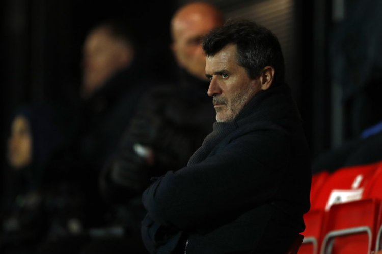 """""""Not Roy Keane"""", """"I swear to God""""; Celtic supporters hijack another birthday post - 67 Hail Hail"""