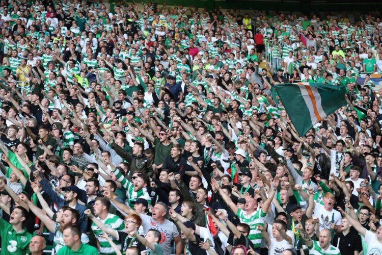 """""""Repay the fans"""", call Green Brigade, as Celtic Trust campaign gains popular support - 67 Hail Hail"""