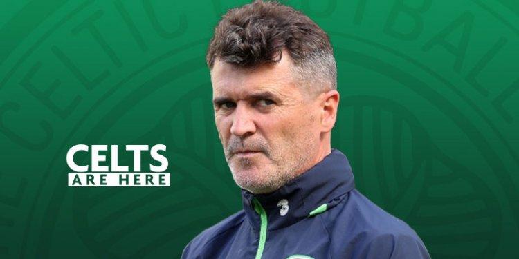 Micah Richards Latest Tweet Sparks Roy Keane Celtic Questions