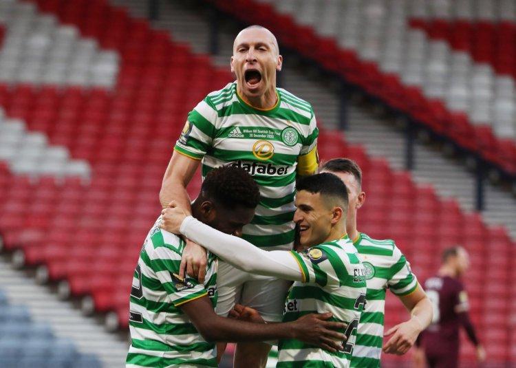 End of an era as Celtic confirm open secret