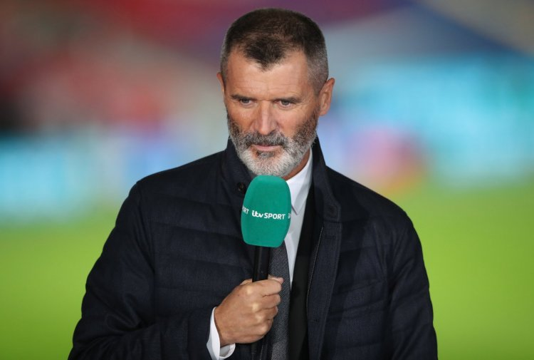Daily Mail reports Celtic in talks with Roy Keane