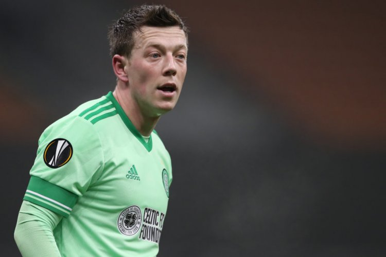 World Cup Qualifiers: Celtic's Callum McGregor facing another snub; he deserves better - 67 Hail Hail
