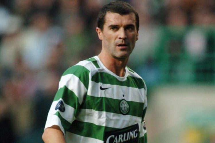 Opinion: The Keane Versus Gerrard Celebrity Show Talk Is As Disrespect