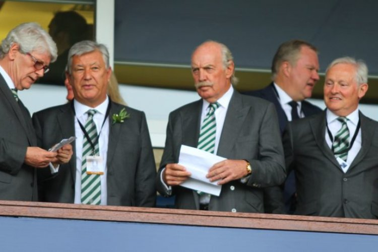 Glib's Truth Hurts, We Folded like a Pack of Cards. Why this Celt