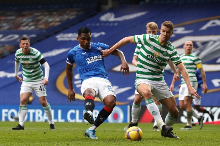 Newcastle United scouts sent on Old Firm player watch mission–report