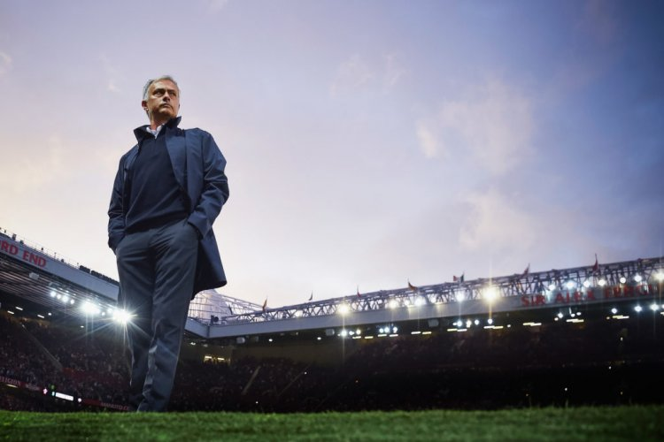 Jose Mourinho Roma move confirmed after nonsense Celtic rumours - 67 Hail Hail